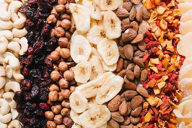Hunza Dry Fruits