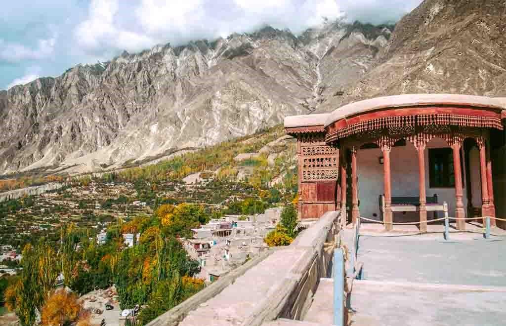 Karimabad, Hunza
